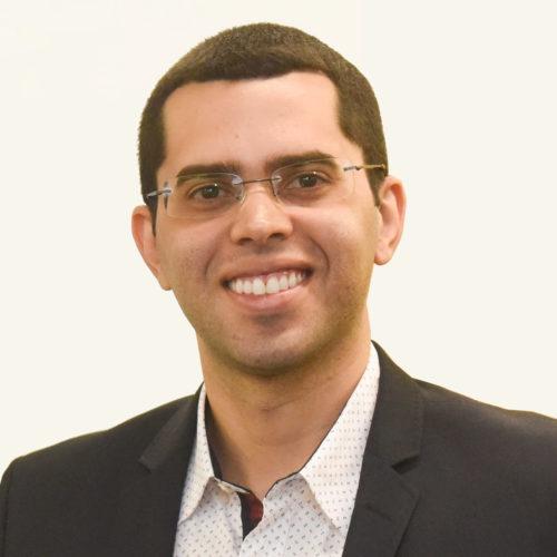 Aléssio Tony Cavalcanti Almeida