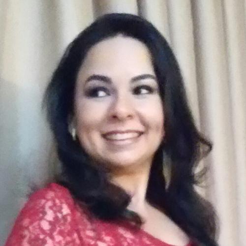 Sylvia Patrícia Dantas Pereira